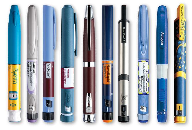 Types of insulin: Short-acting insulin