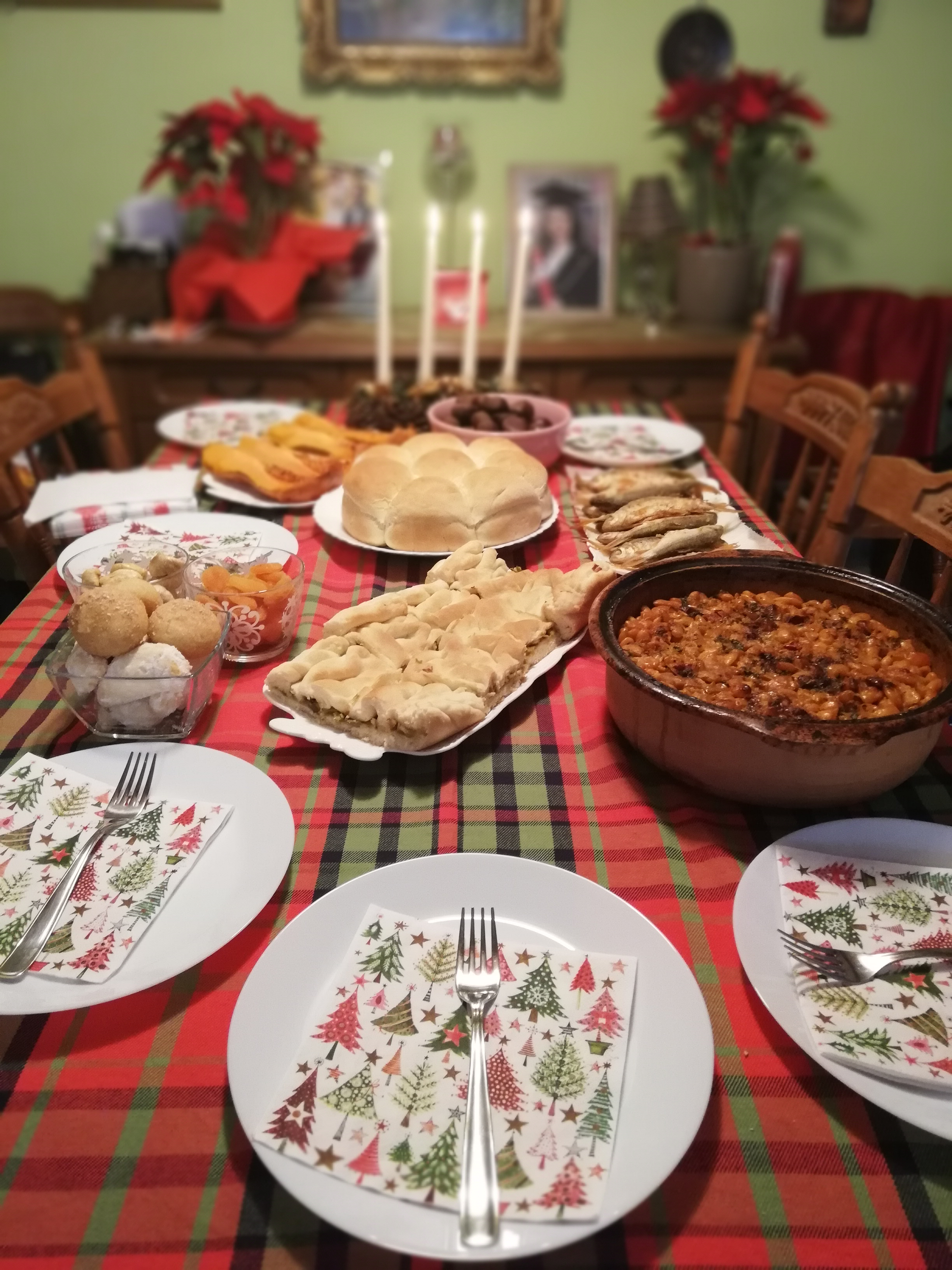 How do I manage my diabetes during Christmas?