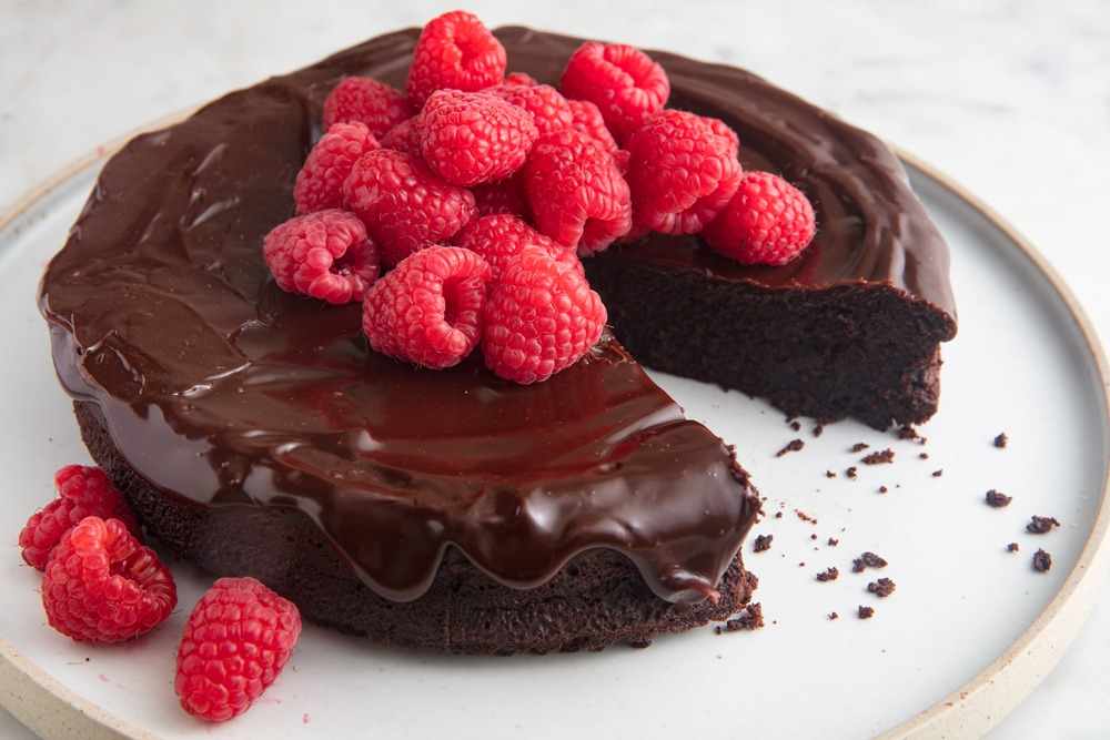 Sweets and desserts, like chocolate cake is one of my favorite desserts.
