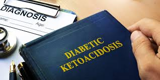 We have to know how to prevent ketoacidosis complications.